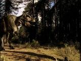 Гибель динозавров (фильм из цикла BBC)