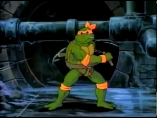 Teenage Mutant Ninja Turtles. Russian Intro 2011 FiliZa feat. Kaskad (FanCover)
