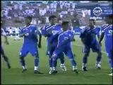 Самый быстрый гол в истории футбола (в мире)